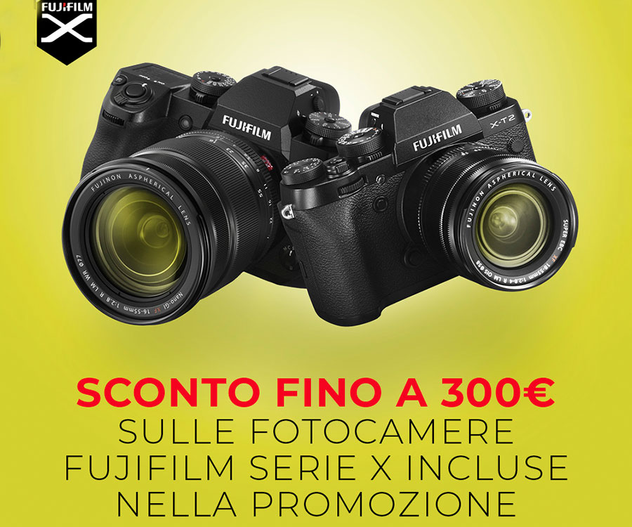 Vendita Mirrorless, Reflex, Obiettivi & Accessori - Media Foto ...